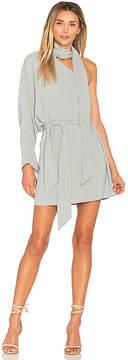 C/Meo Everlasting One Shoulder Dress