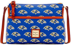 Dooney & Bourke Baltimore Ravens Ginger Crossbody