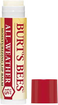 Burt's Bees Lip Balm - All Weather SPF 15