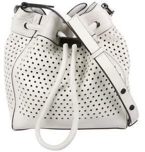 Rag & Bone Perforated Aston Bucket Bag