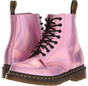 Dr. Martens Pascal RS 8-Eye Boot Women's Boots