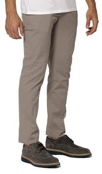 Incotex Men's 1agw8290264909 Grey Cotton Pants.