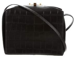 Alexander McQueen Legend Box Bag