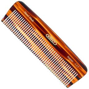 Kent 140mm Pocket Comb for Thick Hair