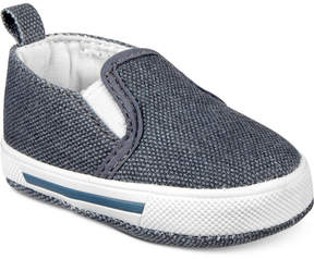 First Impressions Hi Bye Slip-On Shoes, Baby Boys (0-4), Created for Macy's
