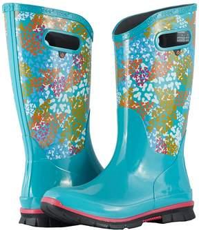 Bogs Berkley Footprints Women's Rain Boots
