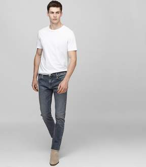 Reiss Newquay Tapered Slim Jeans