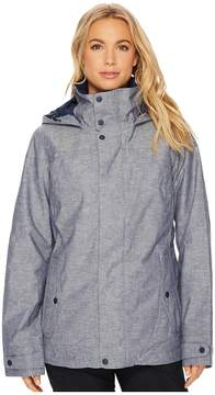 Burton Jet Set Jacket Women's Coat