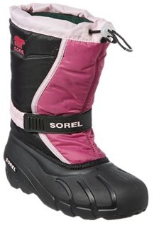 Sorel Kid's Flurry Boot.