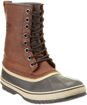 Sorel Men's 1964 Premium Waterproof Leather Boot