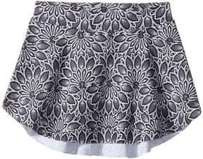 Capezio Boho Fairytale Moonshadow Skirt (Little Kids/Big Kids)