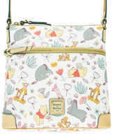 Disney Winnie the Pooh and Pals Letter Carrier Bag by Dooney & Bourke