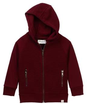 Sovereign Code Zooz Zip Hoodie (Baby Boys)