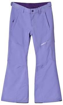O'Neill Purple Charm Ski Pants