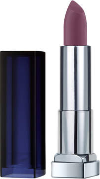 Maybelline Color Sensational The Loaded Bolds Lip Color - Blackest Berry