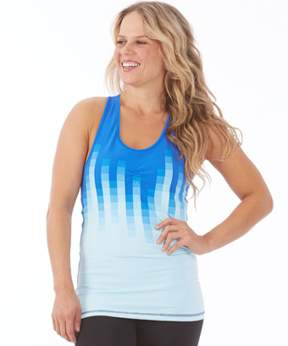 Electric Yoga Ombre Yourself Top.