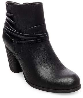 Madden-Girl Denice Wraparound Boot