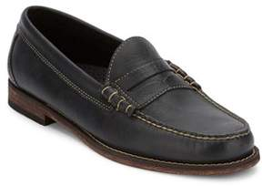 G.H. Bass & Co & Co. Mens Hayden Casual Classic Penny Loafer Shoe.