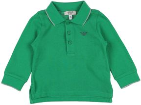 Armani Junior Polo shirts