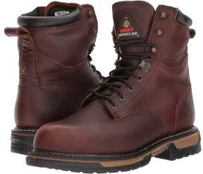 Rocky 8 Ironclad Steel Toe WP Men's Shoes