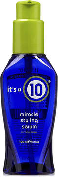 It's A 10 Miracle Styling Serum, 4-oz.