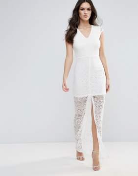 AX Paris Maxi Lace Dress