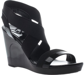 Madeline Poise Wedge Strappy Sandal (Women's)