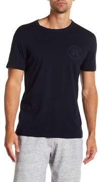 Reigning Champ Crest Logo Short Sleeve Tee