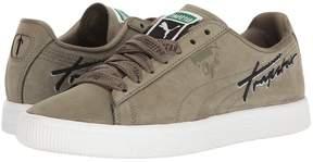 Puma X Trapstar Clyde Bold Men's Shoes