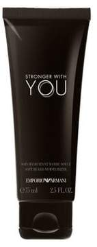 Emporio Armani Stronger With You Mens Soft Beard Balm