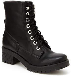 UNIONBAY Black Alli Boot - Women