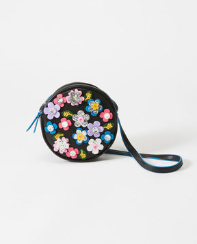 Hanna Andersson Twilight Embroidered Purse