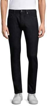 HUGO Five-Pocket Slim-Fit Jeans