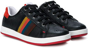 Paul Smith side stripe sneakers