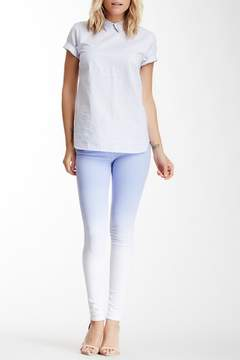 Black Orchid Ombre Mid Rise Jeggings