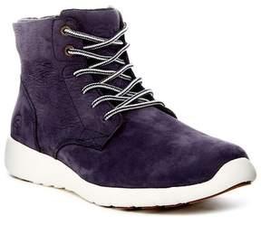 GBX Atomik Hi-Top Sneaker Boot