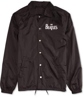 Hybrid Men's Beatles Coaches Jacket