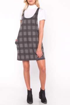 Everly School Dress Mini