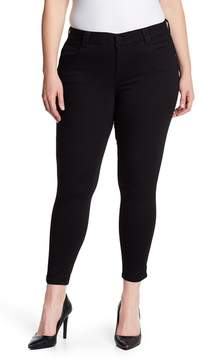 Democracy Ankle Skimmer Ab Technology Jeans (Plus Size)