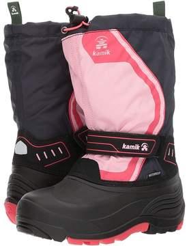 Kamik Snowcoast3 Girl's Shoes
