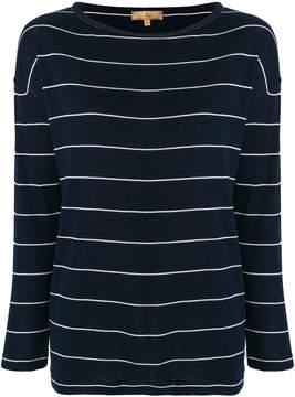 Fay striped jumper