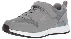 Propet Men's Stewart Work Shoe.