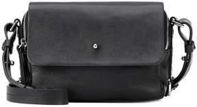Isabel Marant Tinken leather shoulder bag
