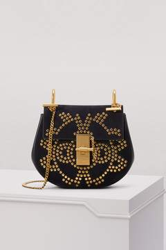 Chloé Drew studs shoulder bag