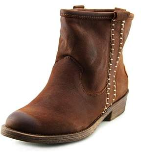 Coolway Carlin Women Round Toe Leather Western Boot.