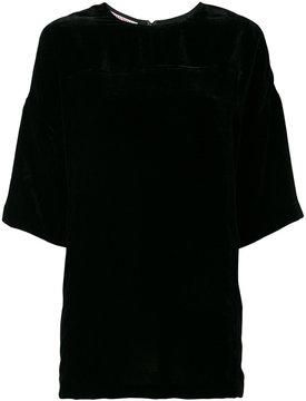 A.F.Vandevorst relaxed T-shirt