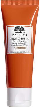 Origins Ginzing⢠Energy-Boosting Tinted Moisturizer SPF 40 50ml
