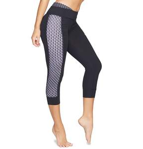 Colosseum Women's Eastside Capri Leggings