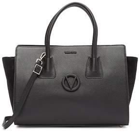 Mario Valentino Valentino By Kiria Leather Satchel Bag