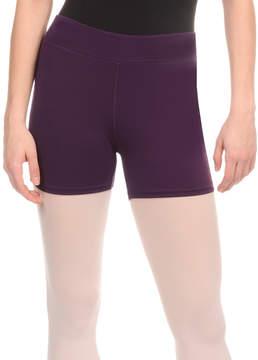 Danskin Purple Shorts - Women & Petite